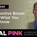Image for the Tweet beginning: Breast cancer is not just