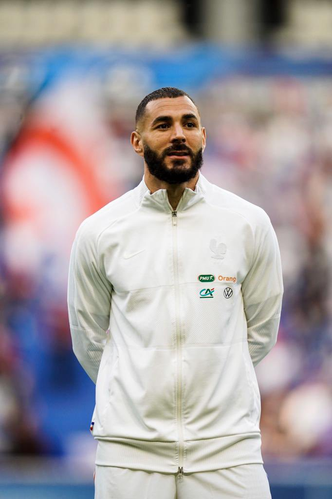RT @Benzema: Dreams don't work unless you do… let's start it ⚽⚔️ #Euro2020 #alhamdulillah 🤲🏼❤️ https://t.co/6rKGBheyQ1