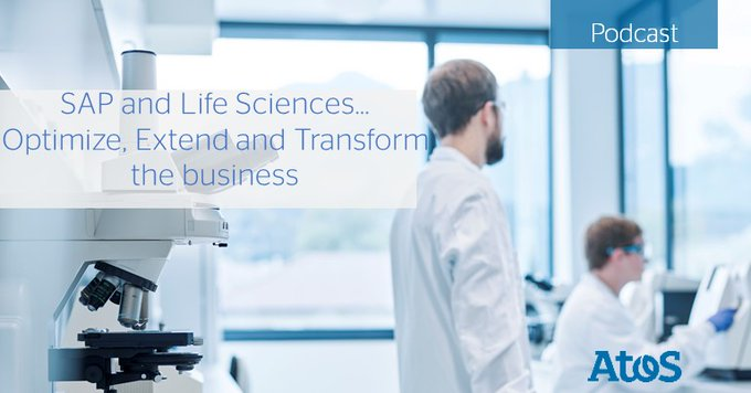 Leveraging investments of an #SAP #ERP platform in a #LifeSciences organization can be a...