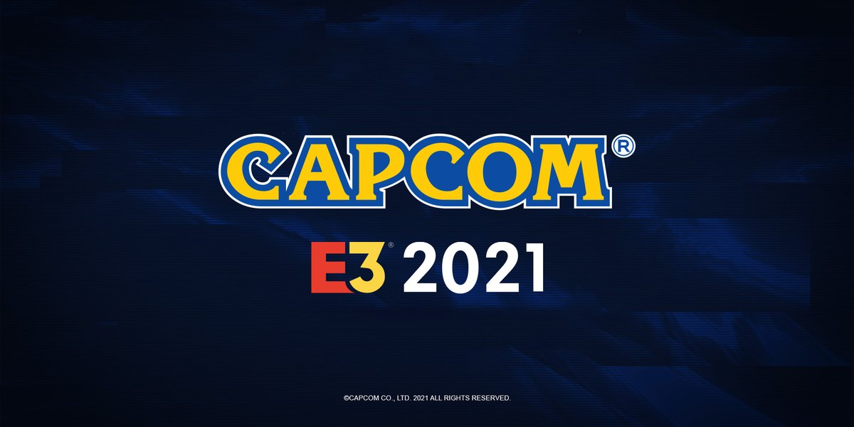 Miss something from the Capcom showcase at #E32021 this year? Check out our recap for all the latest info!  ▶️ https://t.co/B0LAH5oHhA https://t.co/XdE4IHbu3A