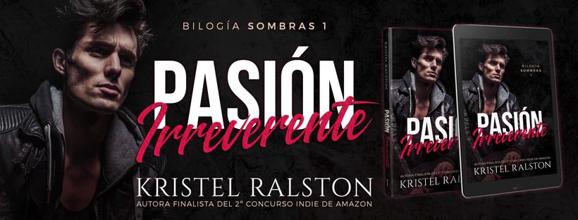 Atracción chispeante, pasión innegable y un romance cautivante, son los ingredientes de PASIÓN IRREVERENTE, Bilogía Sombras. Libro 1. Esta historia puedes leerla de manera independiente.   Disponible en #amazon ➜ https://t.co/F1an2NimOo ! #novelas #Pasión #Viajes #Luxury #rt https://t.co/kcRx3THSDs