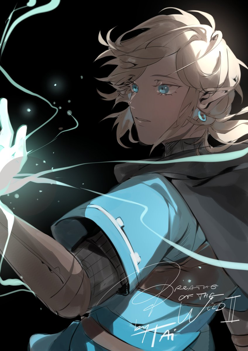 RT @vt_tai: THERE IS ONLY ONE THING IM WAITING FOR TOMORROW #E32021 #botw2 https://t.co/9reGXrfMgE