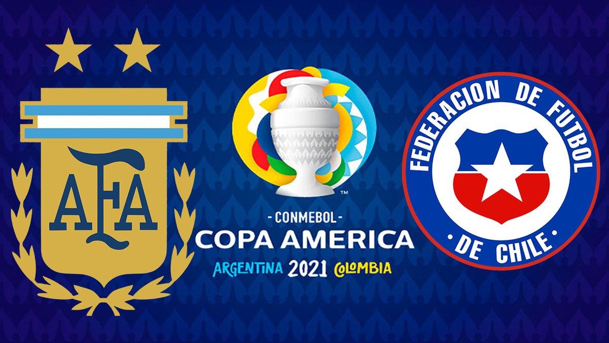 #CopaAmerica