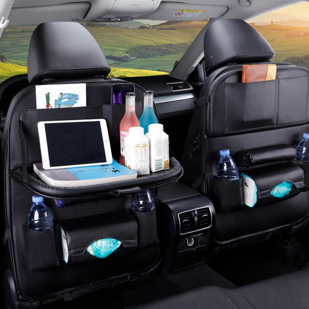 Like and Share if you want this Premium Car Back Seat Organizers (2 PACK)   #car #cars #topautostorze #automotive #luxury  Tag a friend who would love this! FREE Shipping Worldwide  Get it here ——> https://t.co/FiM5Zbrp31 https://t.co/a4P9ijVwfc