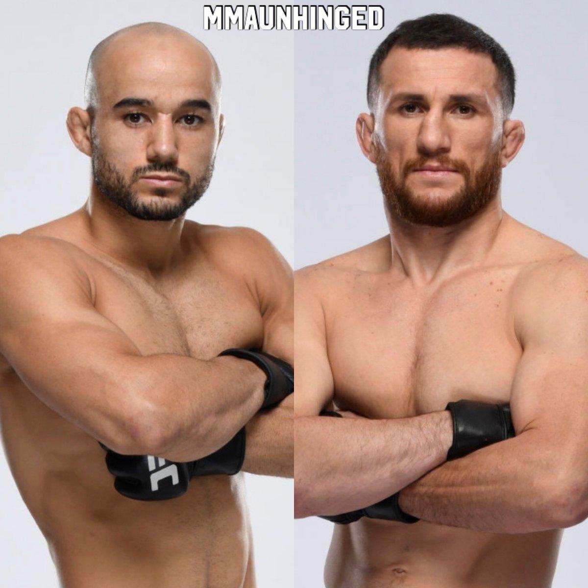 Marlon Moraes vs Merab Dvalishvili added to #UFC266 on September 25 - (135lbs) per @anikflorianpod  #UFC #MarlonMoraes #MerabDvalishvili #MMATwitter https://t.co/oMznWpLK8z