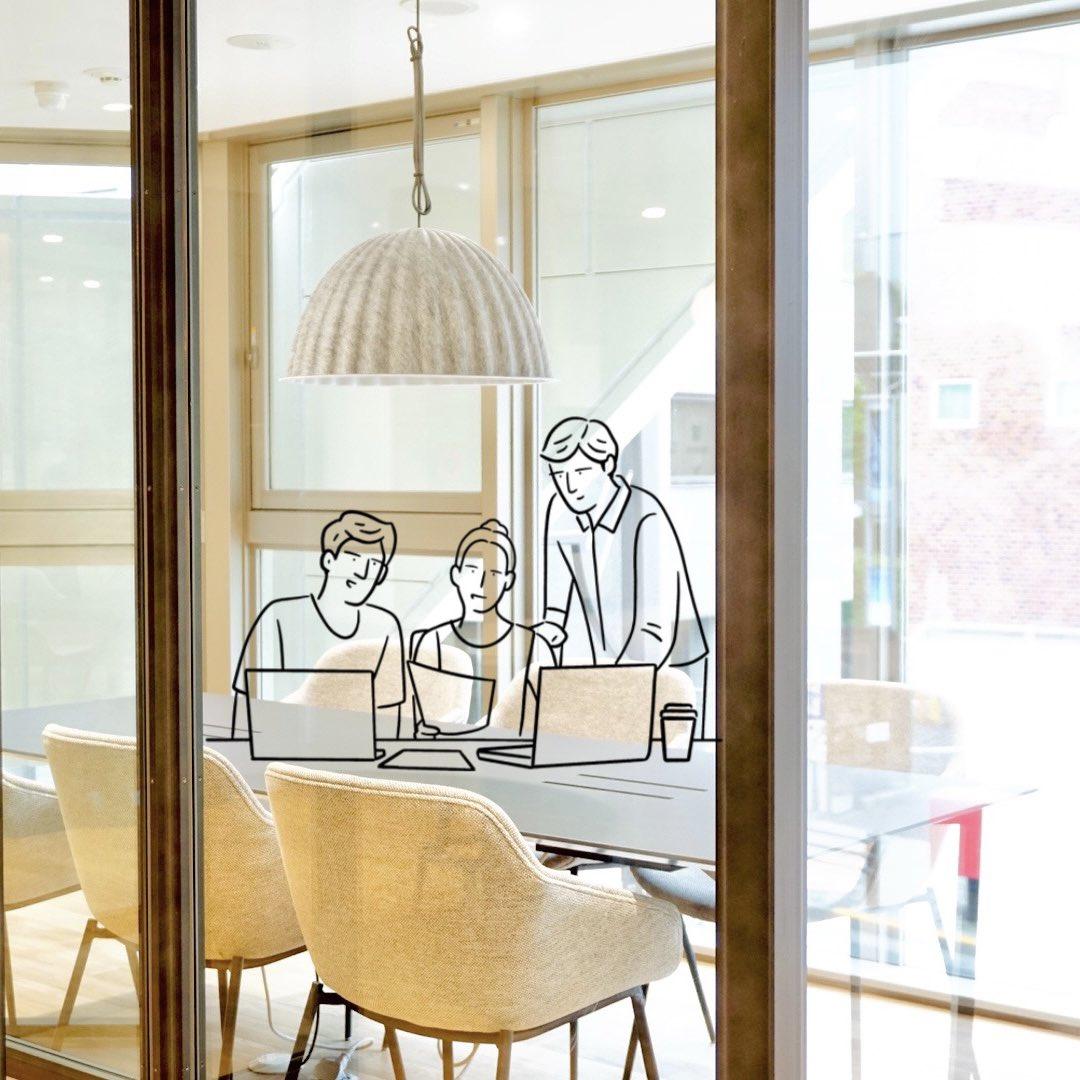 ・ 沢山の意見が飛び交う場。 沢山のアイデアが生まれる場✨ #plusshift #workstyle #office #design #lifestyle #オフィス #ウェルビーイング #アート #ベンチャー #スタートアップ #ドロップイン  #ノマドワーカー #コワーキング #ライフスタイル #シェアオフィス #起業 #東京 #乃木坂 https://t.co/whbmpOM2xM