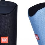 Image for the Tweet beginning: Portable Bluetooth Speaker with FM