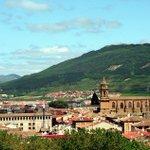 Image for the Tweet beginning: El Casco Antiguo de Pamplona