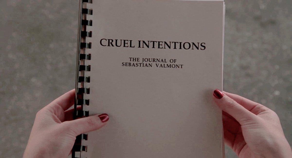 RT @CINEMA505: Cruel Intentions (1999) https://t.co/gc05o6z3Cz