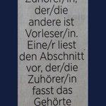 Image for the Tweet beginning: Auszug aus einem österreichischen Leselernbuch