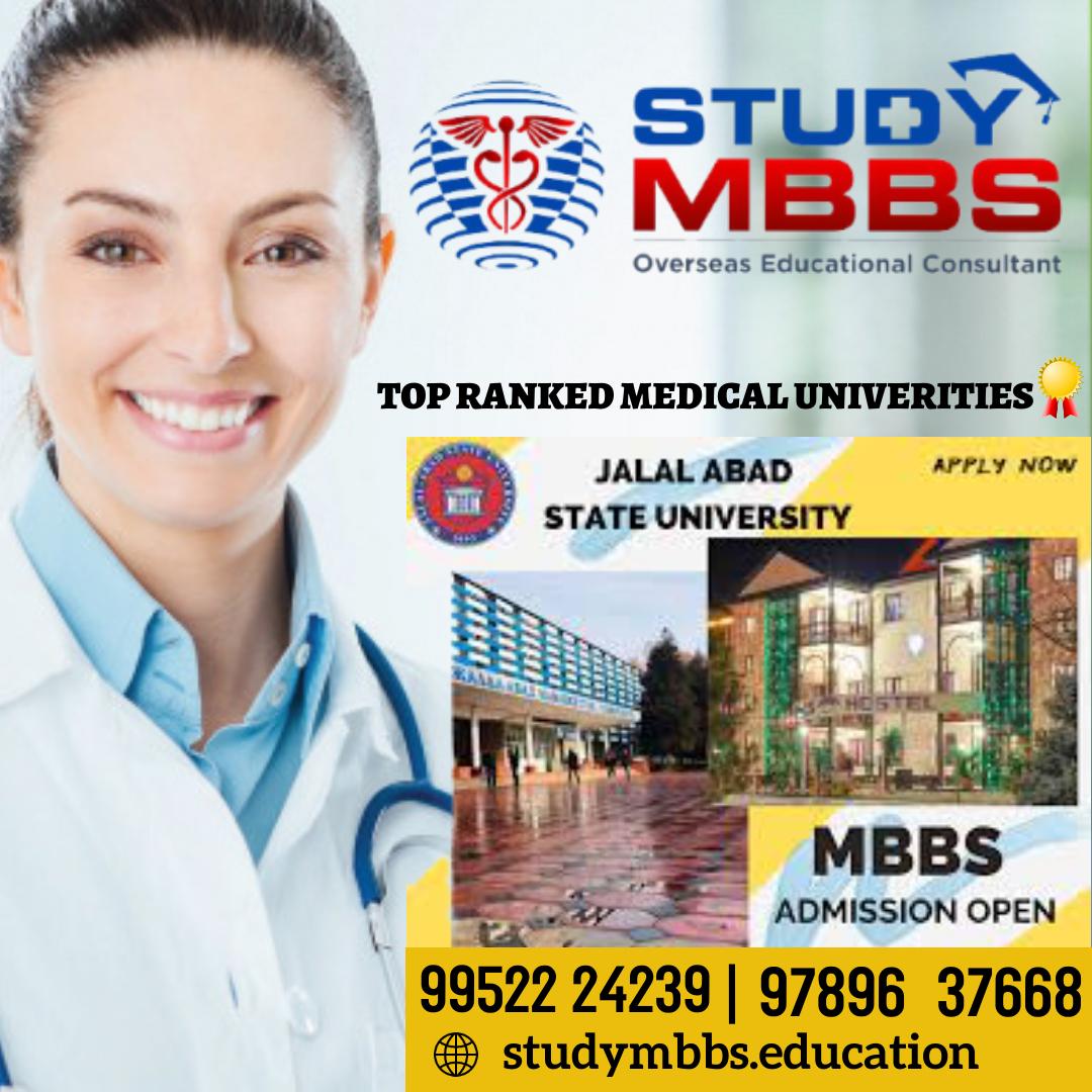 Study MBBS Overseas educational consultancy in Madurai, Ramanathapuram. #studymbbs #studyabroad #studymedicine #abroadstudy #Studymbbsrussia #studymbbsukraine #studymbbscanada #studymbbsmalaysia https://t.co/QVTXeUL4W8