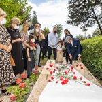 Image for the Tweet beginning: Unutulmaz Başkanımız Ahmet Piriştina'yı vefatının