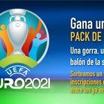 Image for the Tweet beginning: Con motivo de la #Eurocopa,
