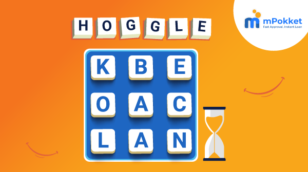 #ContestAlert 🚨  How about a game of Boggle designed to tickle your happiness? We call it 𝙃𝙤𝙜𝙜𝙡𝙚!🙌  Rearrange the alphabets to form as many meaningful words as you can.   The top 5⃣ lucky winners will win exciting Amazon gift vouchers worth ₹500*  *Rules in reply below https://t.co/spOzeD0tcU