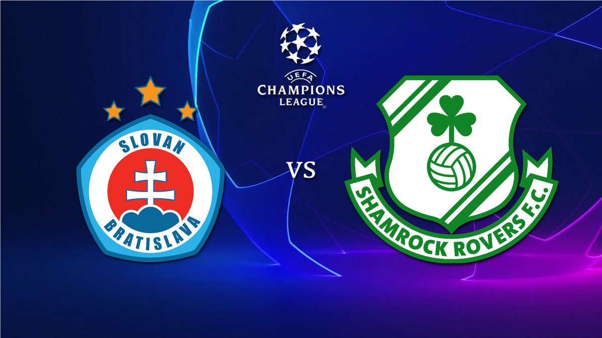 """Shamrock Rovers FC ☘️ on Twitter: """"🇸🇰 