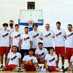 Image for the Tweet beginning: Basket, c'è una Palermo che