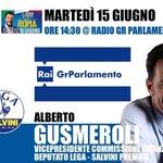 Image for the Tweet beginning: Radio > Radio GR Parlamento