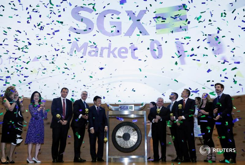 Singapore can wield stick to win tech IPOs, says @sharonlamhk:  https://t.co/3KEvfgHbRo https://t.co/O20WKI3Fsn