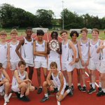 Well done to Lockers Park's senior athletes who won the Inter Prep School #Athletics Championships. The boys were blistering on the track and ferocious in the field events, claiming the championship by a hard-fought two points. Congratulations boys - a super result! 👏🏆
