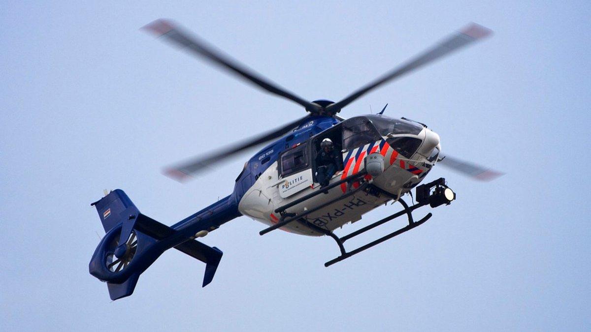 De politie is dinsdagochtend een zoekactie gestart naar een vermiste vrouw in Heeswijk-Dinther.