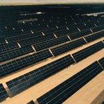 Image for the Tweet beginning: U.S. solar installations soared in