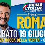 Image for the Tweet beginning: Non mancare!  🚨MENO 4 GIORNI! SABATO