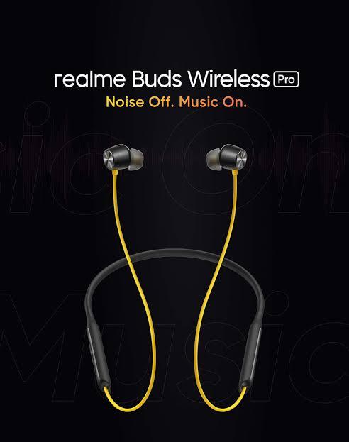 "@realmeTechLife ''Noise off, MusicOn"" is the tagline of the upcoming addition to @realmeIndia ANC family.  #realmeBudsQ2  #DemocratizerOfANC  #Contest @realmeTechLife https://t.co/qOdNKWGQUf"