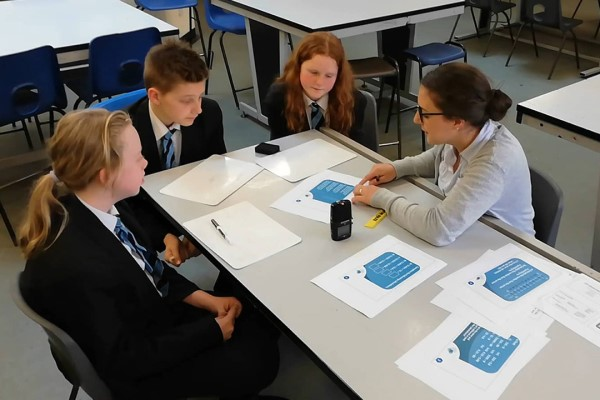 RT @NCETM Ready for some reflective bite-size CPD? Mathematical Prompts videos uncover misconceptions and show how students can be encouraged to think and talk more deeply about maths https://t.co/eEEIi8l6MU