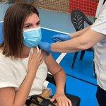 Image for the Tweet beginning: Vacunaicos (diríamos en Murcia)