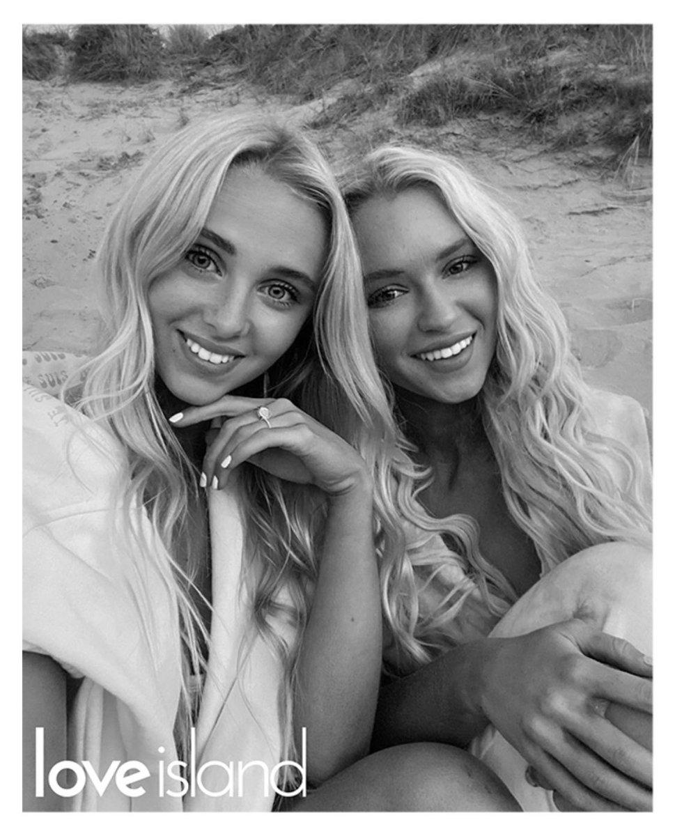 test Twitter Media - Who is our gorgeous SS21 model Emily Airton? 🤩 #LoveIslandUK #loveisland21 #loveisland #ss21 #wyldeflowerdiamond #wyldeandfree https://t.co/0S2pHxLN1F