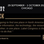 Image for the Tweet beginning: #flexowash #labelcongress #labelindustry #labels #packaging