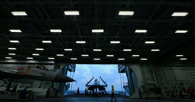 China, Its Military Might Expanding, Accuses NATO of Hypocrisy Photo