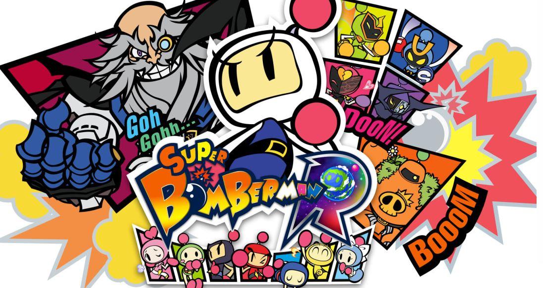 Super Bomberman R (S) $9.99 via eShop.