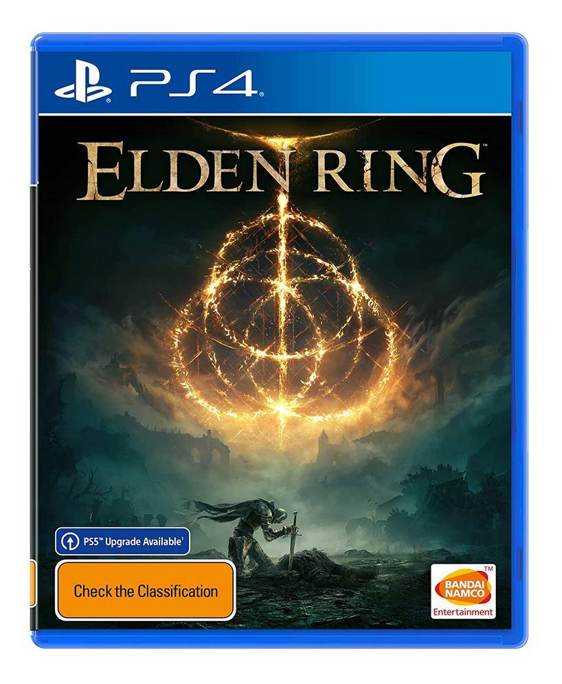 Pre-Order: Elden Ring (PS4/PS5/X1/X) $59.99 via Amazon (Prime Eligible).
