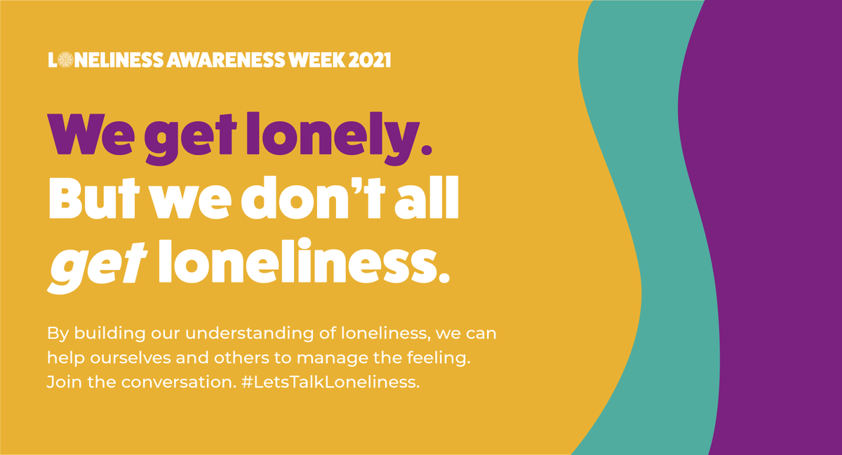 It's #LonelinessAwarenessWeek and the theme this year is acceptance.   This @Active_Plus_ case study details how the #socialprescribing service has helped a patient dealign with anxiety, loneliness and low mood; https://t.co/g3NfiZTbjf  @NASPTweets #LetsTalkLoneliness