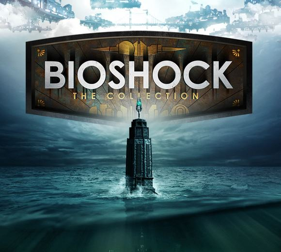 (PCDD) BioShock: The Collection $8.99 (DRM: Steam) via Indiegala.
