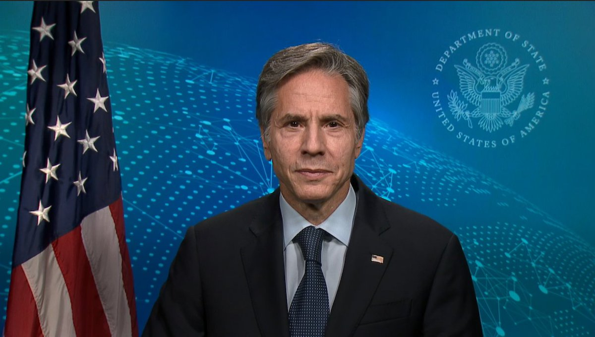 @StateDept's photo on Discovery