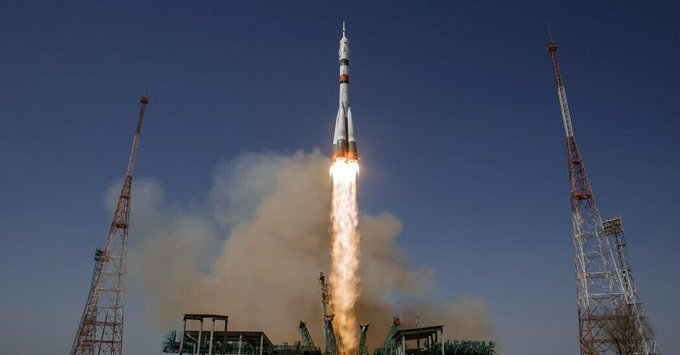 Russia, Once a Space Superpower, Turns to China for Missions Photo