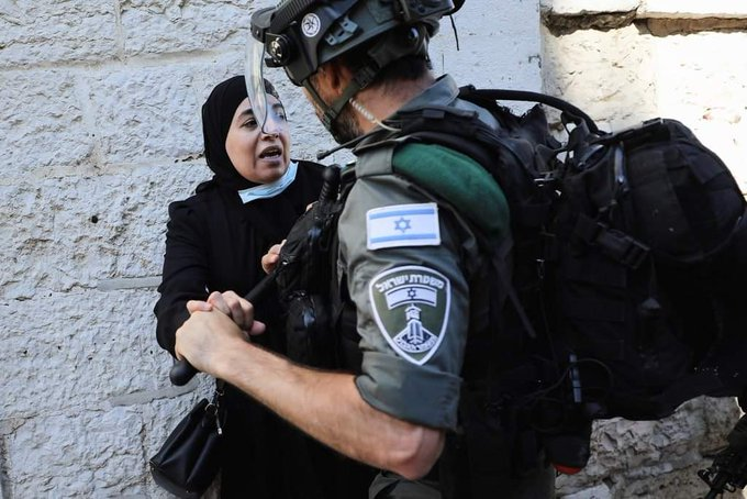 Israeli nationalists march in Jerusalem Photo