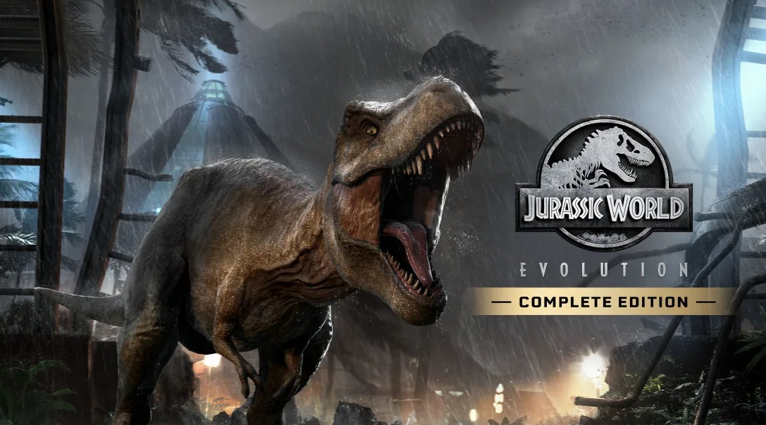 Jurassic World Evolution: Complete Edition (Switch) is $41.24 on the eShop