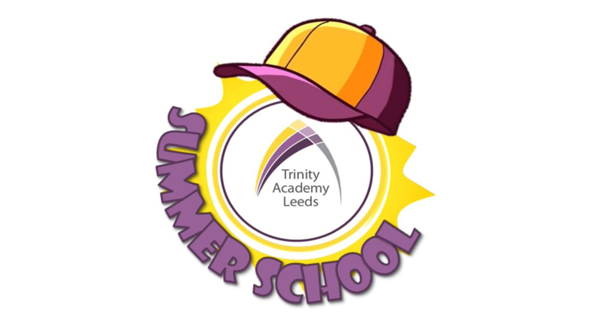 ⭐️ Don't miss out!  Apply to be a part of our two day Summer School  ⛅️ Meet your fabulous teachers, future friends & get a taster for all things TAL 💜✨ Interested? The deadline to apply is Sunday 20th June... https://t.co/an9IgumqKa  #Leeds #SummerSchool