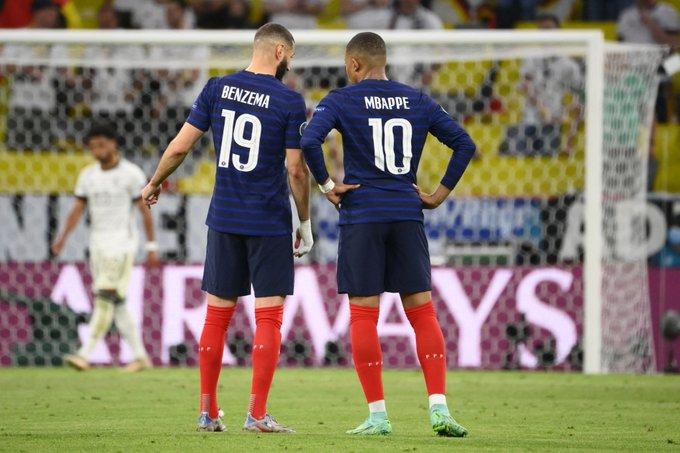 فرنسا تهزم ألمانيا في قمة كأس أمم أوروبا بهدف نظيف دون رد