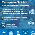 Image for the Tweet beginning: 🔴 Información de interés   👉