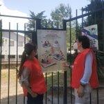 Image for the Tweet beginning: APAMAR, el AMPA del colegio