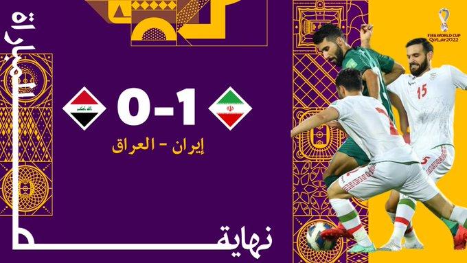 تصفيات كأس العالم FIFA قطر ٢٠٢٢  (منطقة آسيا)
