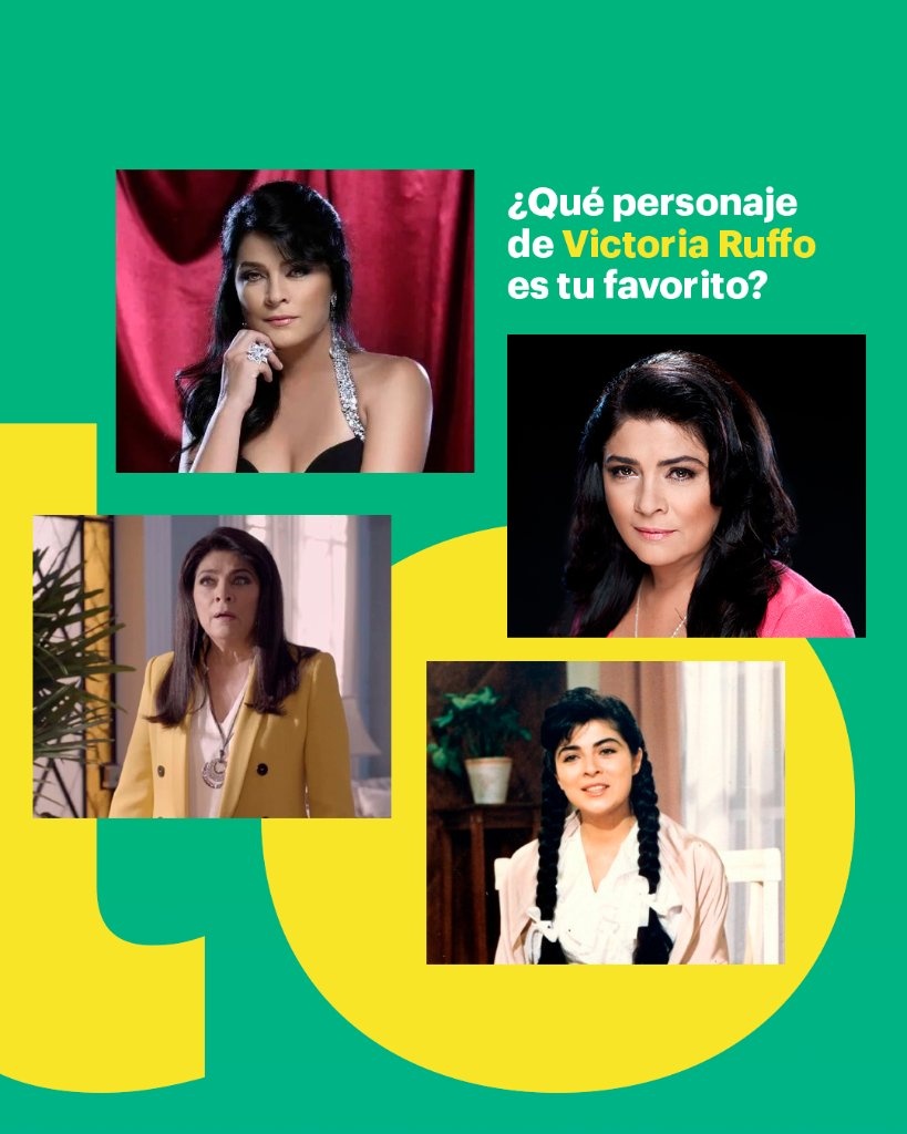 @Canal_Estrellas's photo on María