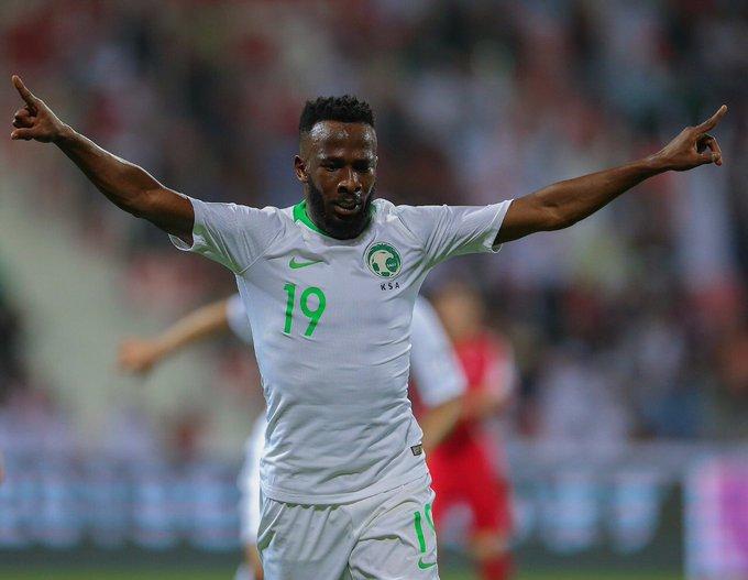 فهد المولد في اخر 3 مباريات مع المنتخب