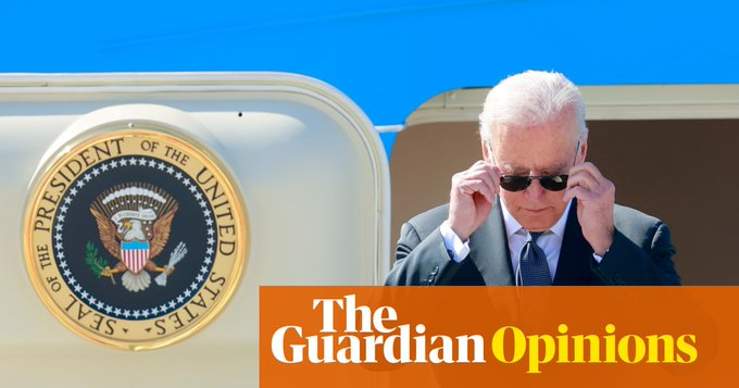 The Guardian view on Biden, China and Europe: the US is back – for now Photo