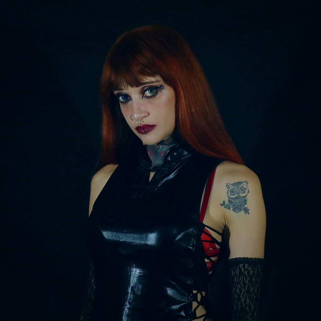Pamcide  #metal #industrial #ebm #industrialmetal #goth #gothic #steampunk #music #fashion