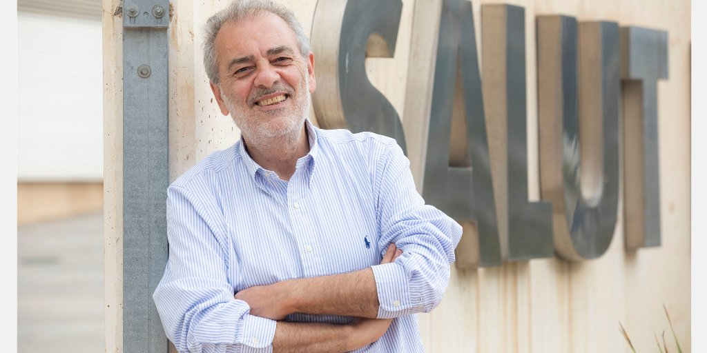 🔹 @RevistaPlaza I COVID-19: Todos los expertos del presidente   Por  Voro Maroto   https://t.co/kxFPhVpu36 https://t.co/vQXrO8i2t8